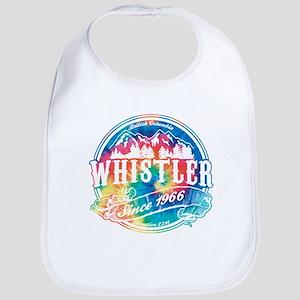 Whistler Old Circle Bib