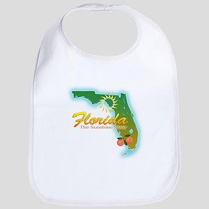 Florida Bib