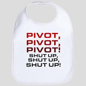 'Pivot!' Bib