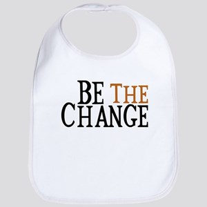 Be The Change Bib
