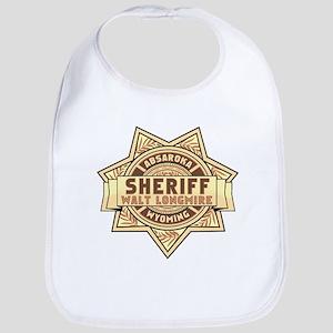 Sheriff Longmire Bib