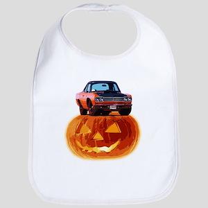 abyAmericanMuscleCar_70RDRunner_Halloween02 Bib