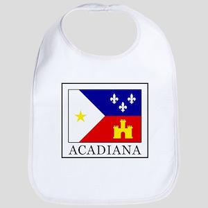Acadiana Bib