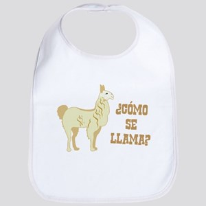 Como Se Llama? What is your name? Bib