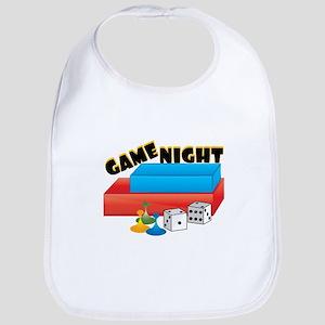 Game Night Bib