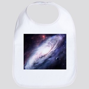 Milky Way Bib