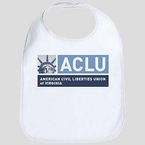Aclu-Va Logo Bib