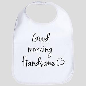 Good Morning Bib