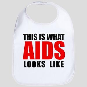 What AIDS looks like Bib