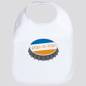 Pop.A.Top Bib