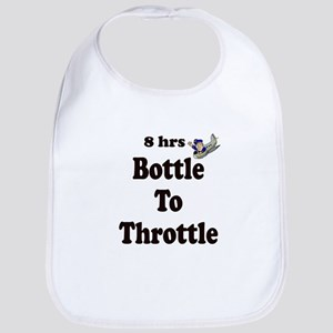 8hrs Bottle To Throttle Bib