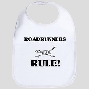 Roadrunners Rule! Bib