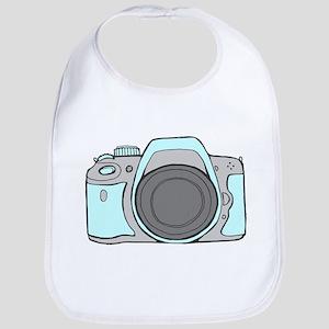 Mint Camera DSLR Bib