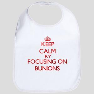 Bunions Bib