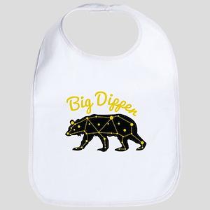 Big Dipper Bib