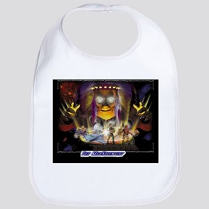 3dfx Mad Scientist Bib