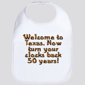 Welcome to Texas - Bib