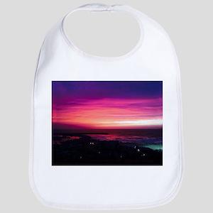 Beautiful Sunset Bib