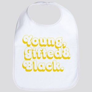 Young, Gifted & Black. Bib