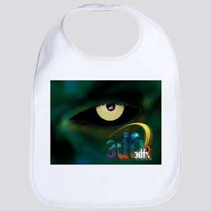 3dfx Got the voodoo eyes on you Bib