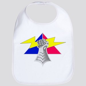 4th Armored Division Bib