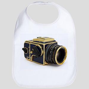 Vintage camera, hasselblad, Bib