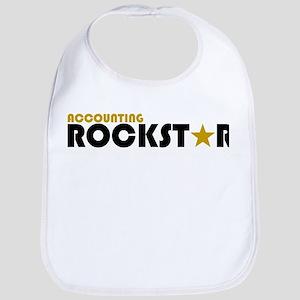 Accounting Rockstar2 Bib