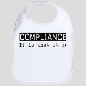 Compliance Is Bib