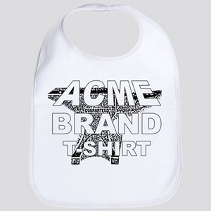 Acme Brand Bib