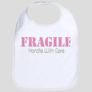 Fragile... Bib