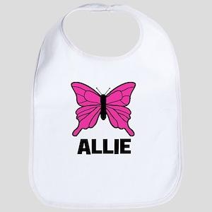 Butterfly - Allie Bib