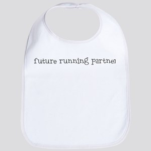 future running partner Bib