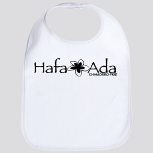 Hafa Adai from Chamorro Pride Bib
