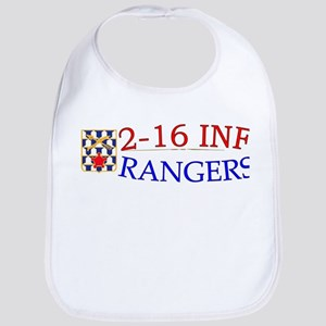 2nd Bn 16th Infantry Bib