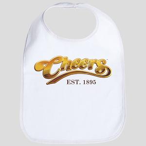 Cheers Est. 1895 Bib