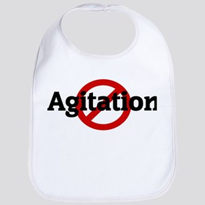 Anti Agitation Bib