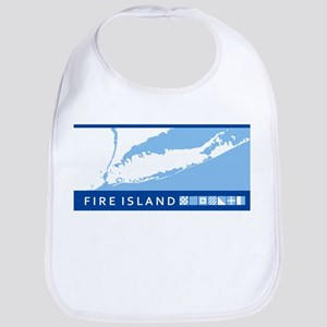Fire Island - Long Island. Bib