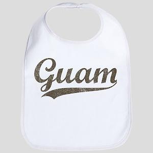 Vintage Guam Bib