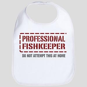 Professional Fishkeeper Bib