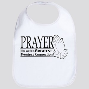 """Prayer"" Bib"