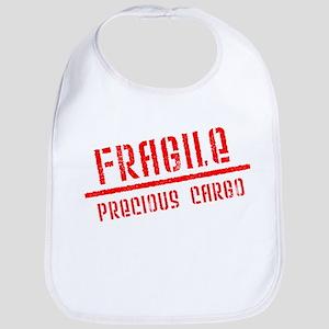 Fragile/Precious Cargo Bib