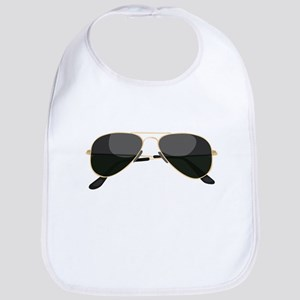 Sun Glasses Bib