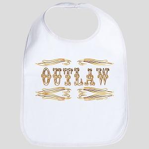 Outlaw Bib