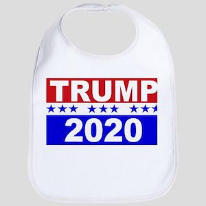 Trump 2020 Bib