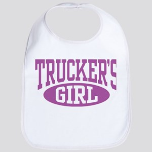 Trucker's Girl Bib