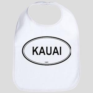 Kauai (Hawaii) Bib