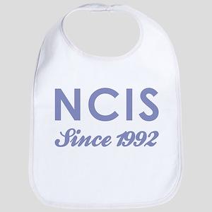 NCIS SINCE 1992 Bib