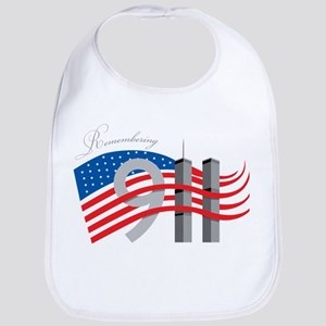 Remembering 911 Bib