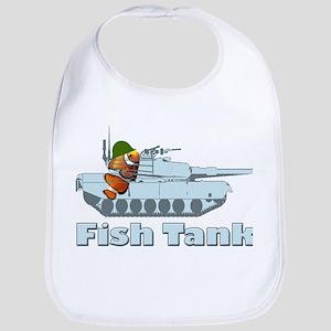 Fish Tank Bib