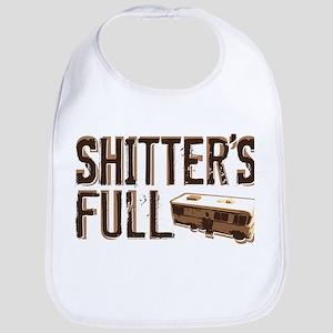 Shitter's Full Bib